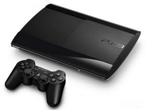 PS3 Super Slim 500GB jetzt im E-Shop kaufen